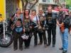 Dernier jour de la 23ème Brescoudos Bike Week à Sète