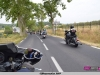 31th BBW Ride d\'Agde à Lamalou les bains (50)