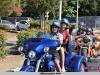 31th BBW Ride d\'Agde à Narbonne (50)