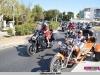31th BBW Ride d\'Agde à Narbonne (63)