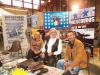 les Brescoudos au 9ème Salon du roues de Narbonne