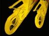Affiche de la 19ème Brescoudos Bike Week