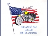 Affiche de la 5ème Brescoudos Bike Week