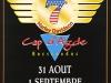 Affiche de la 7ème Brescoudos Bike Week