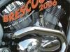 Affiche de la 18ème Brescoudos Bike Week