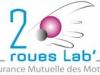 2 Roues Lab\' le 1er laboratoire de recherche au service des conducteurs de 2 ou 3 roues à moteur