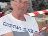 Christian, superviseur