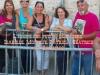 L'équipe des petits déjeuners  Isabelle, Monique, Patricia, Béatrice et Satanas