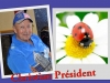 Christian Président