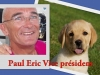 Paul Eric Vice président