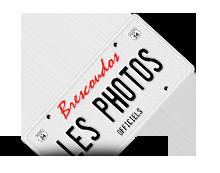 Les sponsors officiels du club de moto les Brescoudos